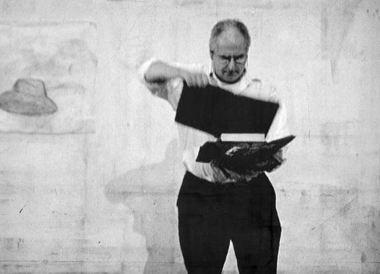 SKMU Baby: Omvisning i William Kentridge.