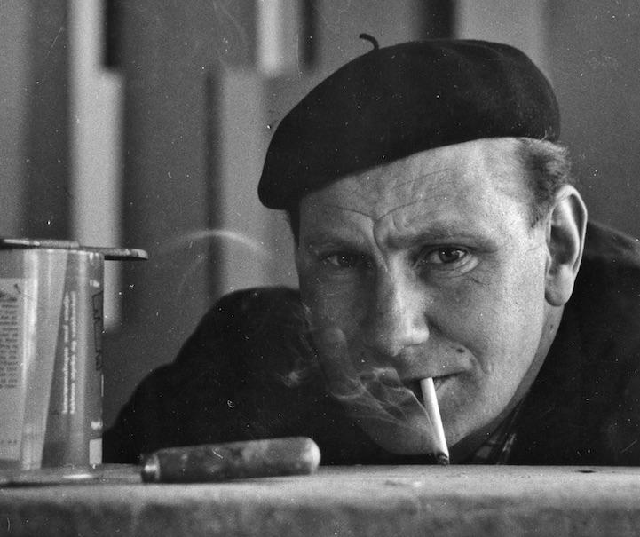 Gunnar S. Gundersen. En banebrytende modernist