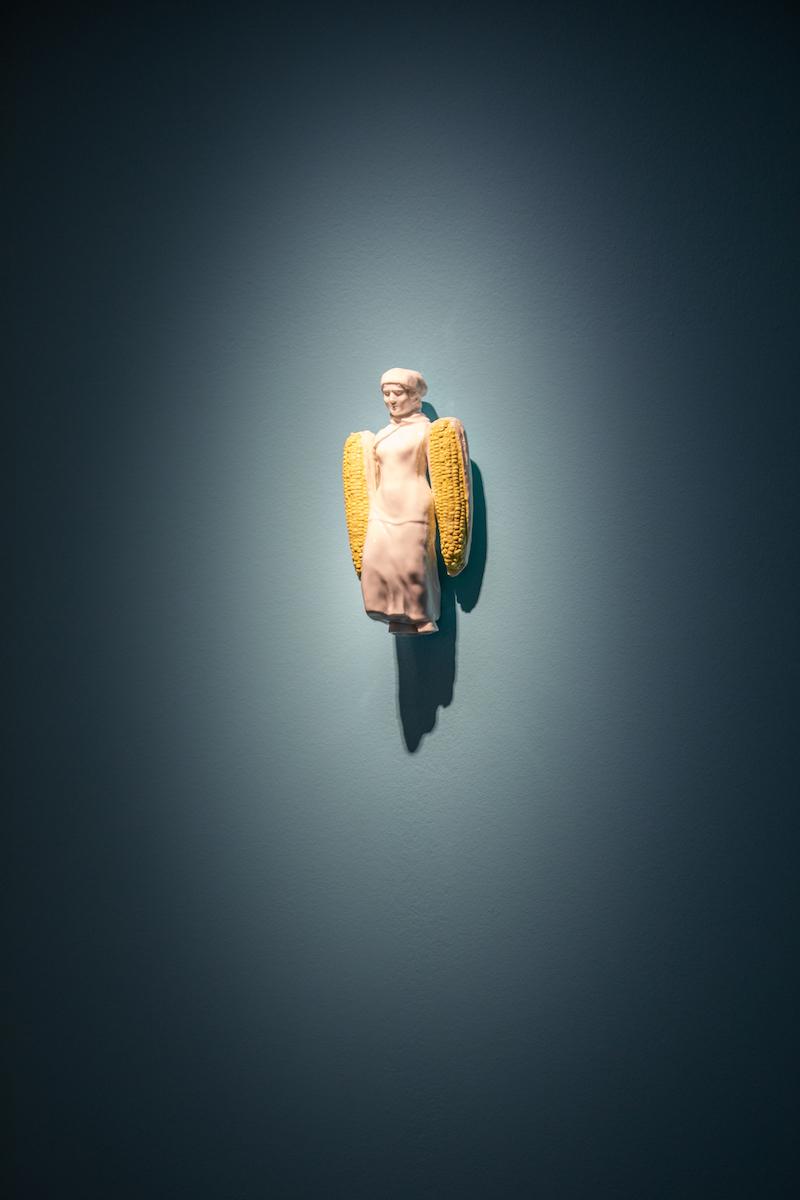 På Gjensyn! Fra Katta til Kunstsilo. Sørlandets Kunstmuseum. Foto Håvard Anthonsen