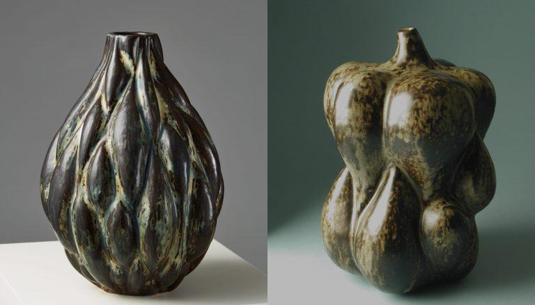 Kveldstur i Axel Salto – Master of Stoneware