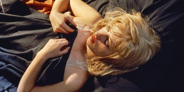 SKMU Senior: Cindy Sherman