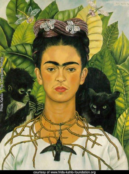 UTSOLGT ArtTalk: Kunsthistoriker Renate Rivedal om Frida Kahlo