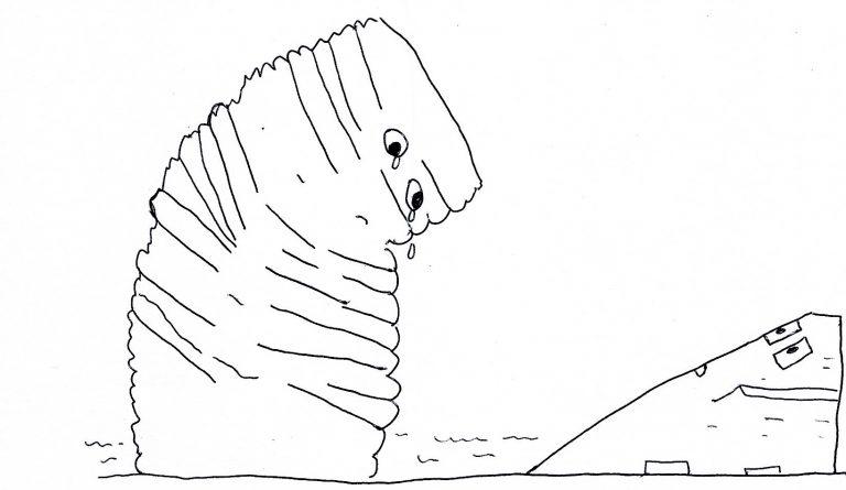 Åpning av nytt prosjekt i Ser du tegninga?