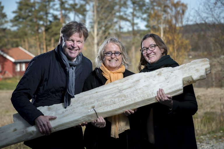 Gjerdeløa flytter inn i den nye Kunstsiloen i Kristiansand