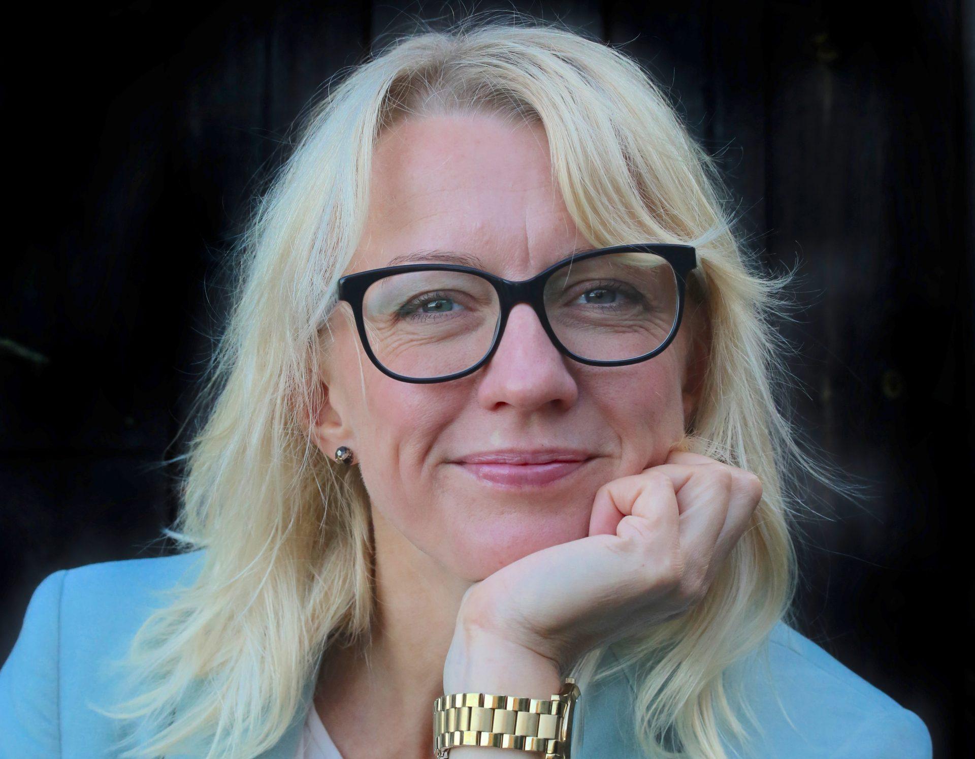 Kommersiell sjef ansatt ved Sørlandets Kunstmuseum