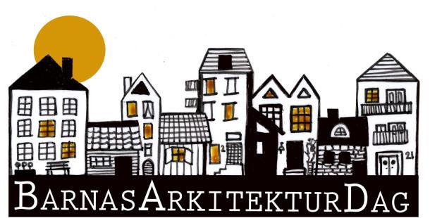 AVLYST! Gratis familieverksted: Barnas Arkitekturdag 2021