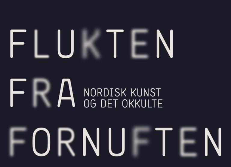 Senioromvisning: Flukten fra fornuften. Nordisk kunst og det okkulte