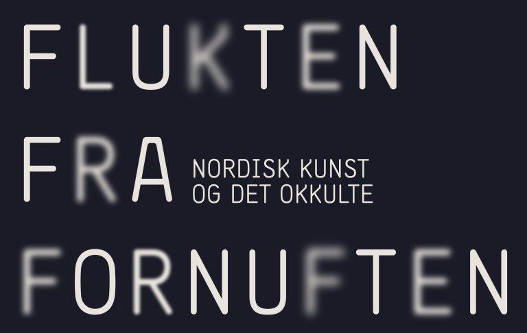 Lørdagsomvisning: Flukten fra fornuften. Nordisk kunst og det okkulte