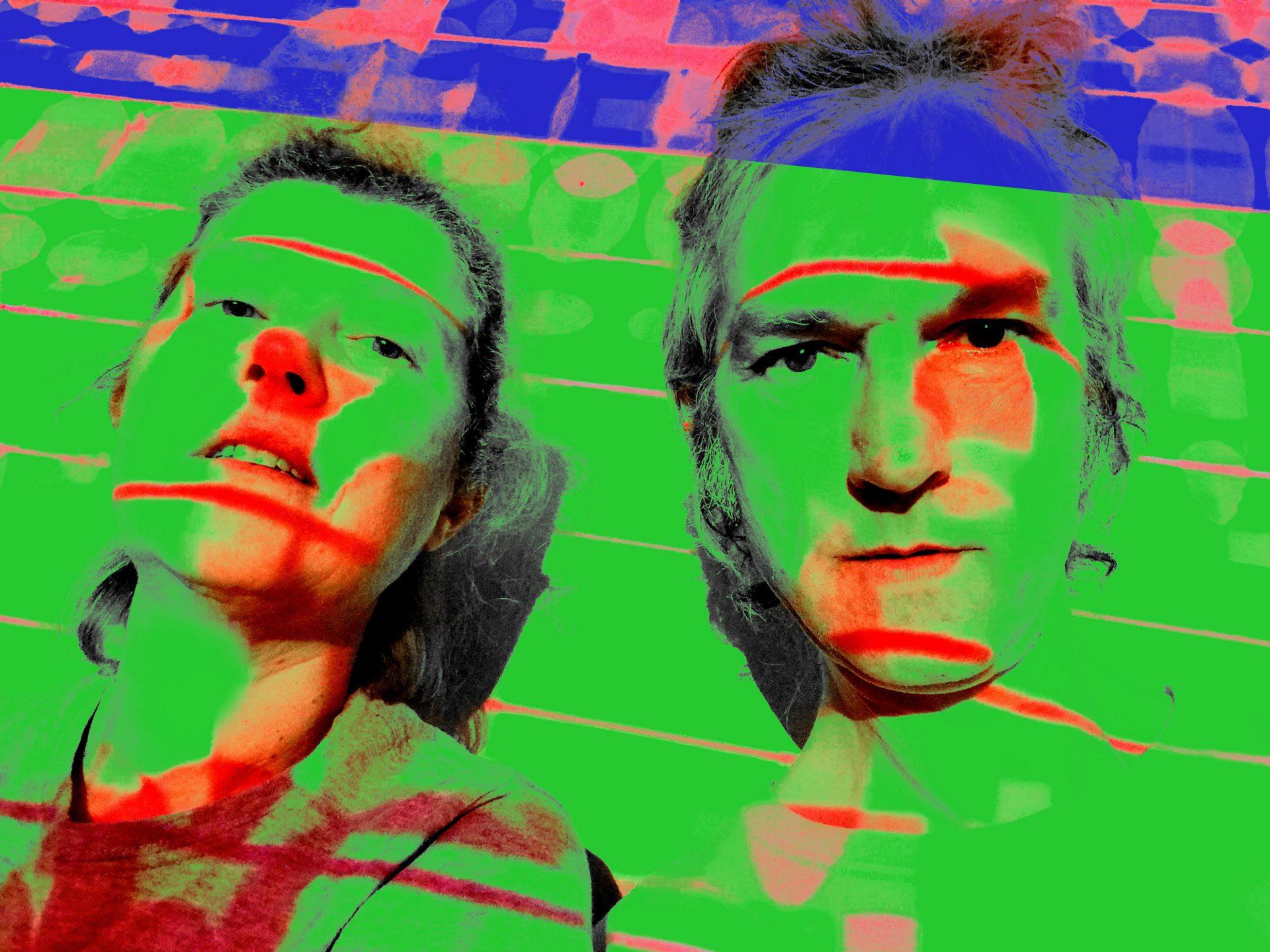 microworld kristiansand, genetic moo, lumen art projects. Sørlandets Kunstmuseum 2021. Et digitalt økosystem for hele familien