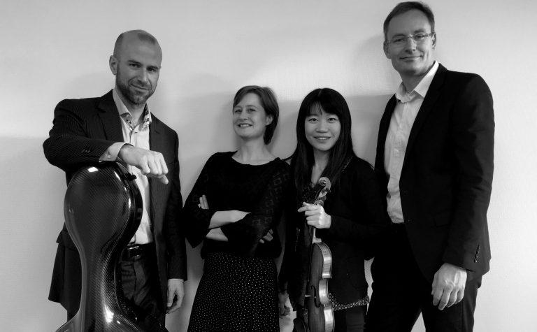 Kammerkonsert med Kristiansand Symfoniorkester