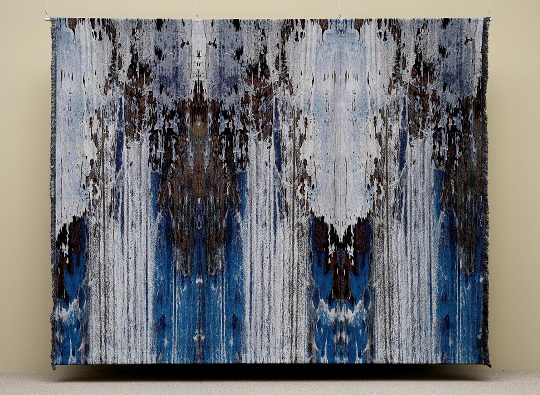 Artist Talk: Tekstilkunstner Kari Dyrdal