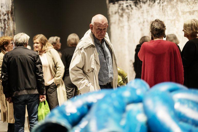 Senioromvisning 31.oktober: Krefter – Dyrdal Kvasbø Tingleff