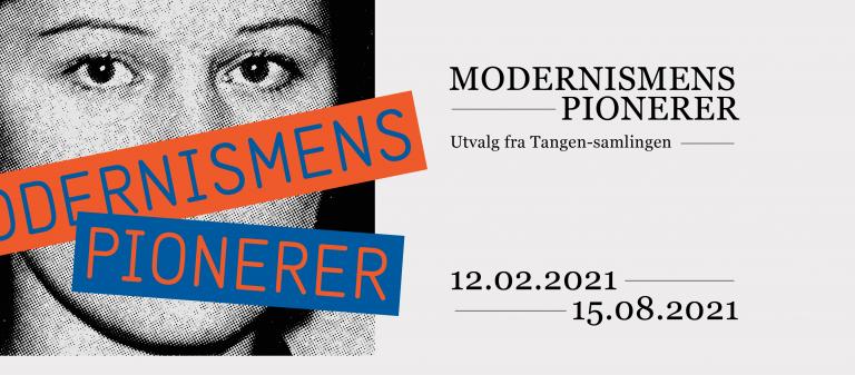 Lørdagsomvisning: Modernismens Pionerer