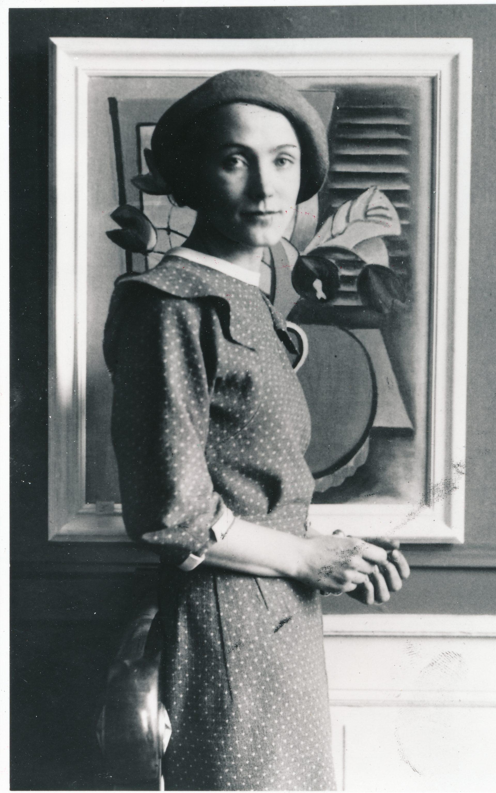 Rita Kernn-Larsen. Tangen-samlingen, Modernismens Pionerer, nordisk modernisme.