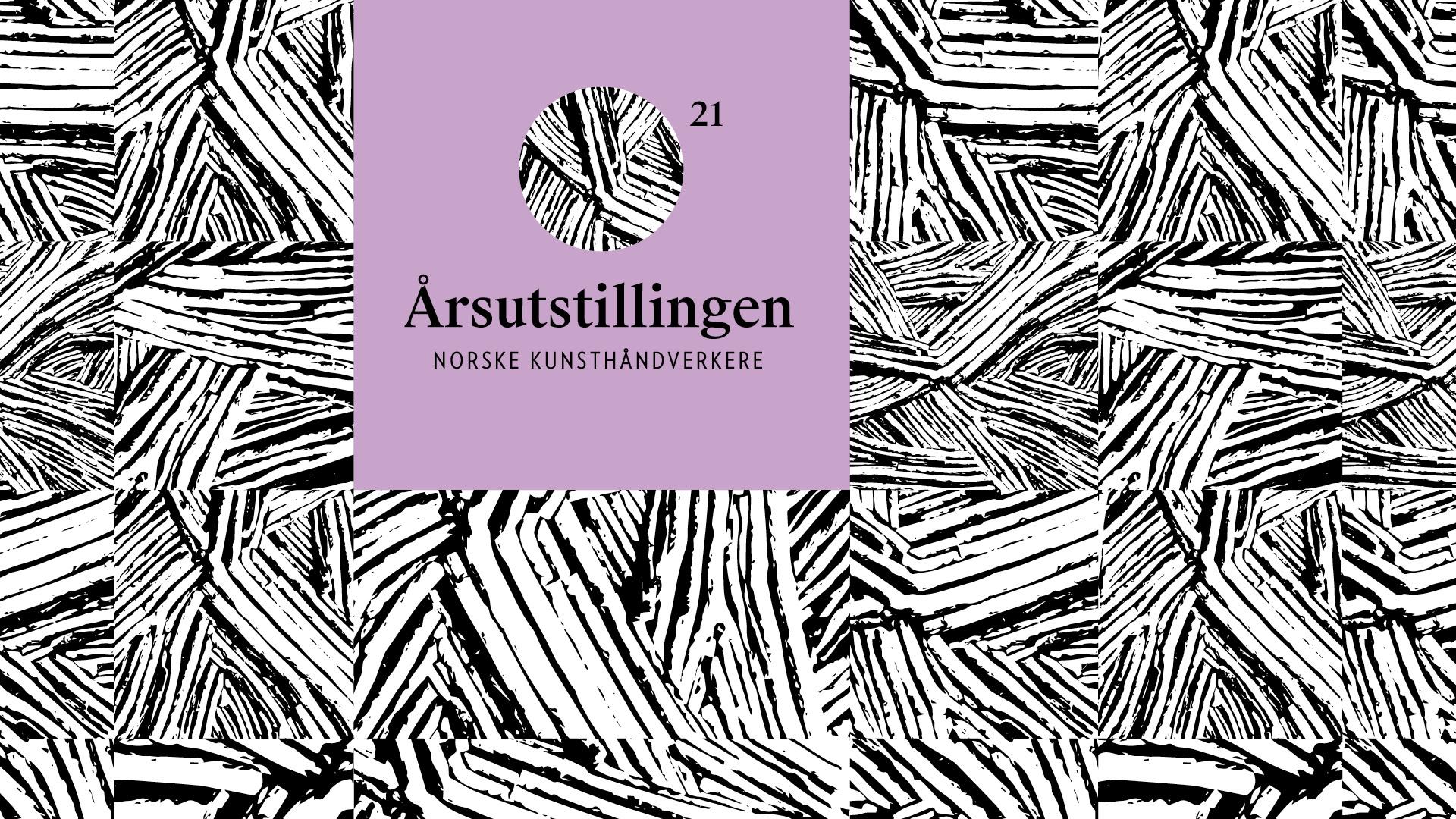 Årsutstillingen Norske Kunsthåndverkere 2021 Sørlandets Kunstmuseum