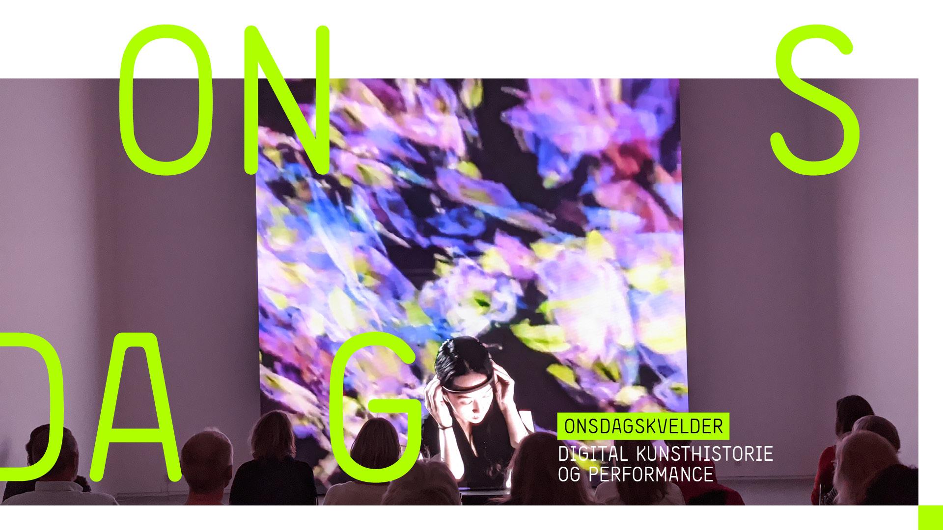 sørlandets kunstmuseum performance sougwen chung foredrag digital kunsthistorie carla rapaport lumen prize