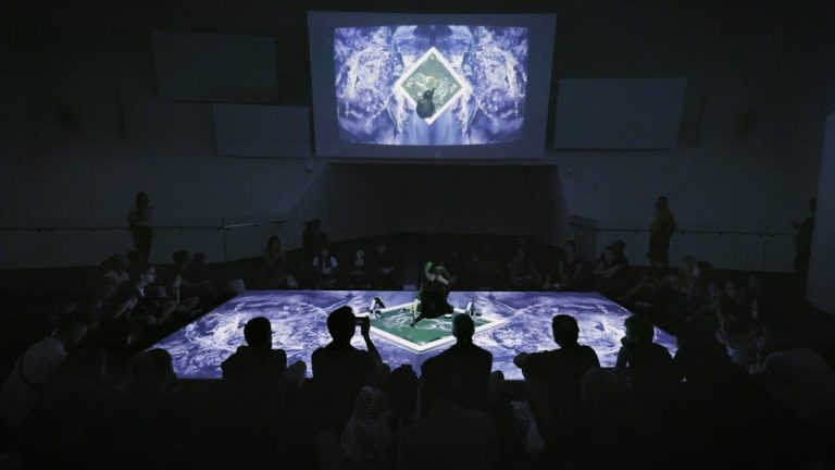 Performance + ArtTalk
