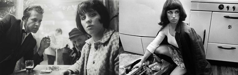 Dobbel utstillingsåpning: Cindy Sherman og fotografier fra Tangen-samlingen