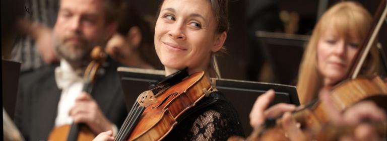 Kammerkonsert: Kristiansand Symfoniorkester