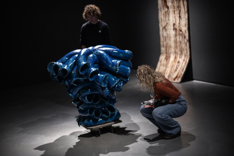 Lørdagsomvisning: Krefter – Dyrdal Kvasbø Tingleff