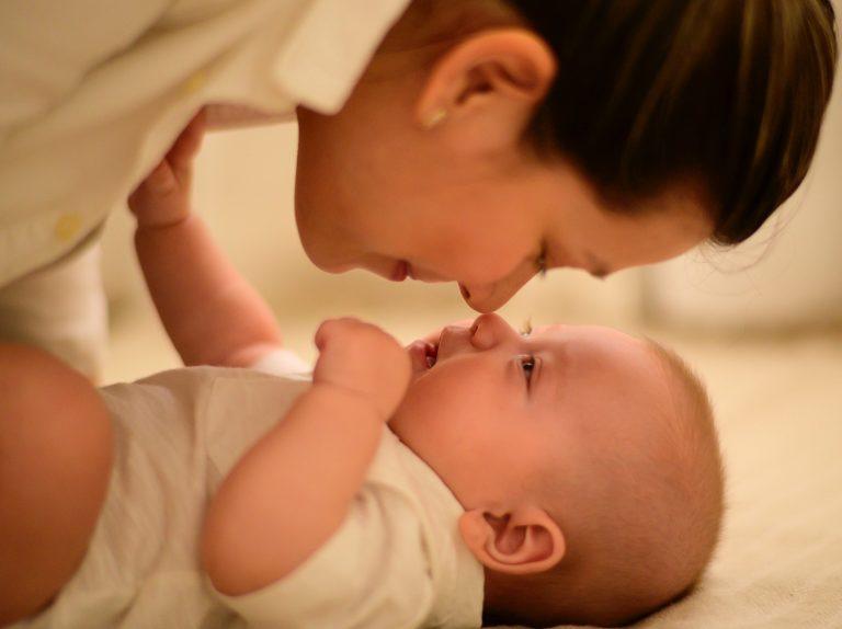 Baby takeover: YOGA 23.januar