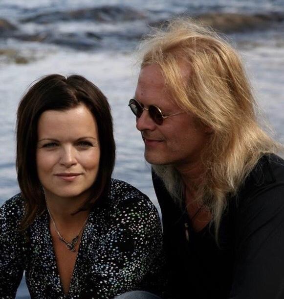 UTSOLGT // Konsert: Folkemusikk med Annbjørg Lien og Bjørn Ole Rasch
