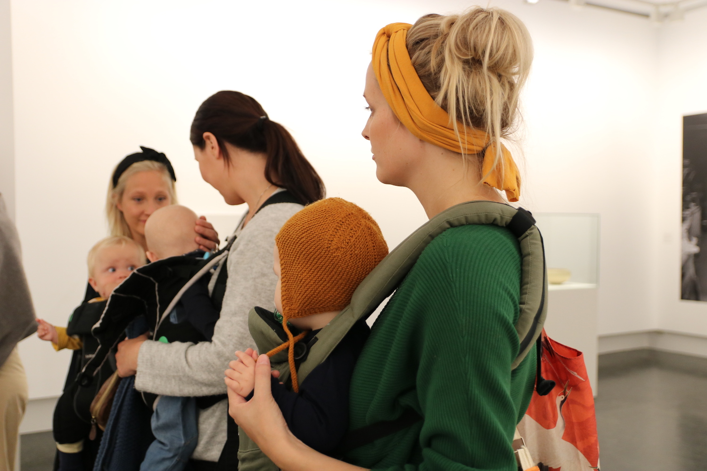 SKMU baby Foredrag: Barn som motiver i kunsten