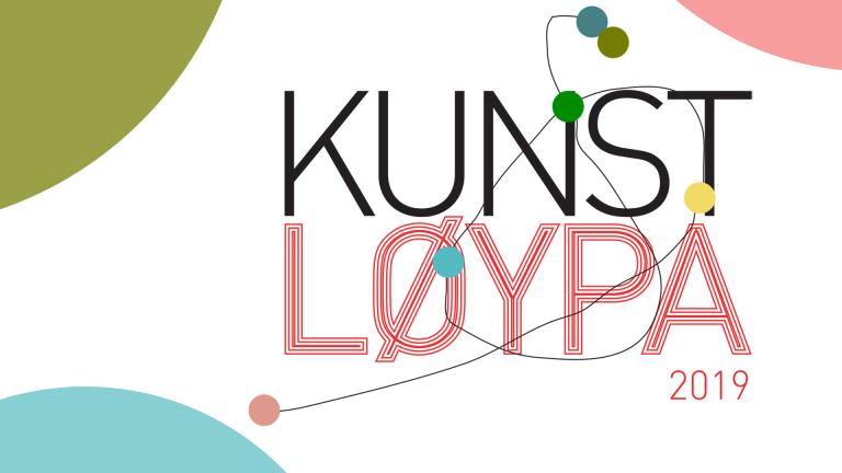 Kunstløypa i Kristiansand 16.november