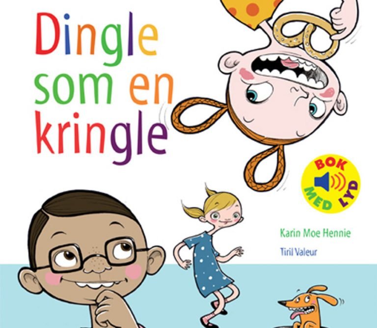 Familieforestilling: Dingle som en kringle