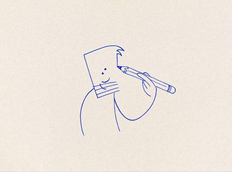 Tegnekurs: Lag din egen tegneseriefigur