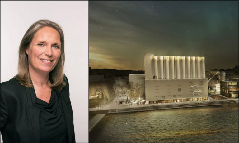 Sørlandets Kunstmuseum i forskningsfront