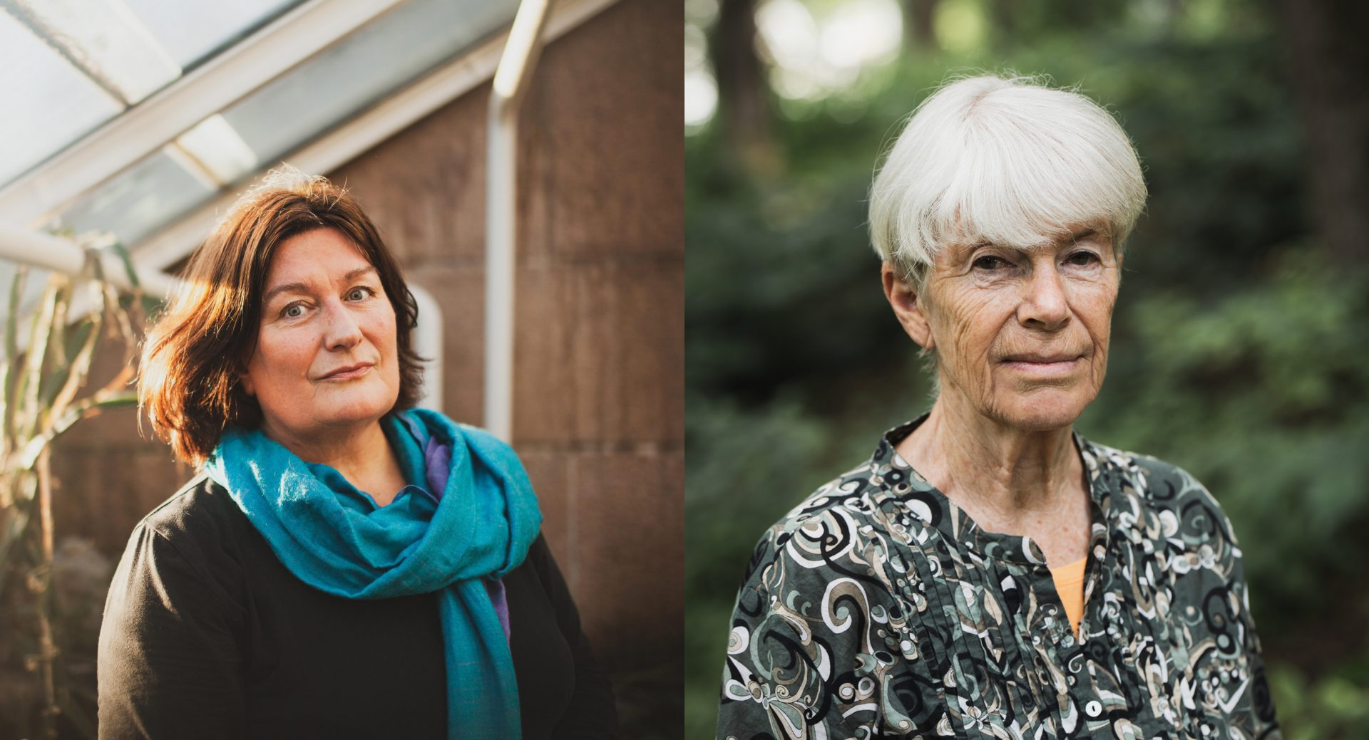 Forfattersamtale: Norsk Forfattersentrum Sørlandet