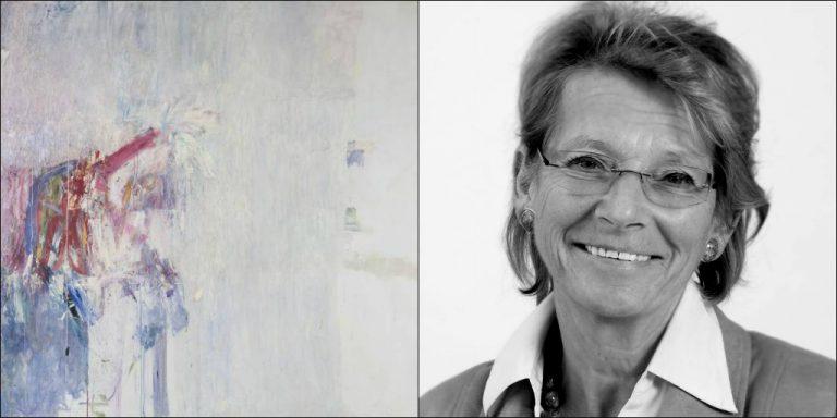 Karin Hellandsjø og Jakob Weidemann
