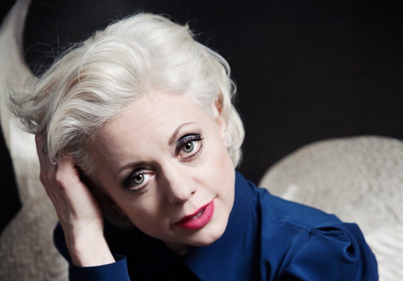 jazzkonsert på SKMU Sørlandets Kunstmuseum med Hilde Louise Asbjørnsen