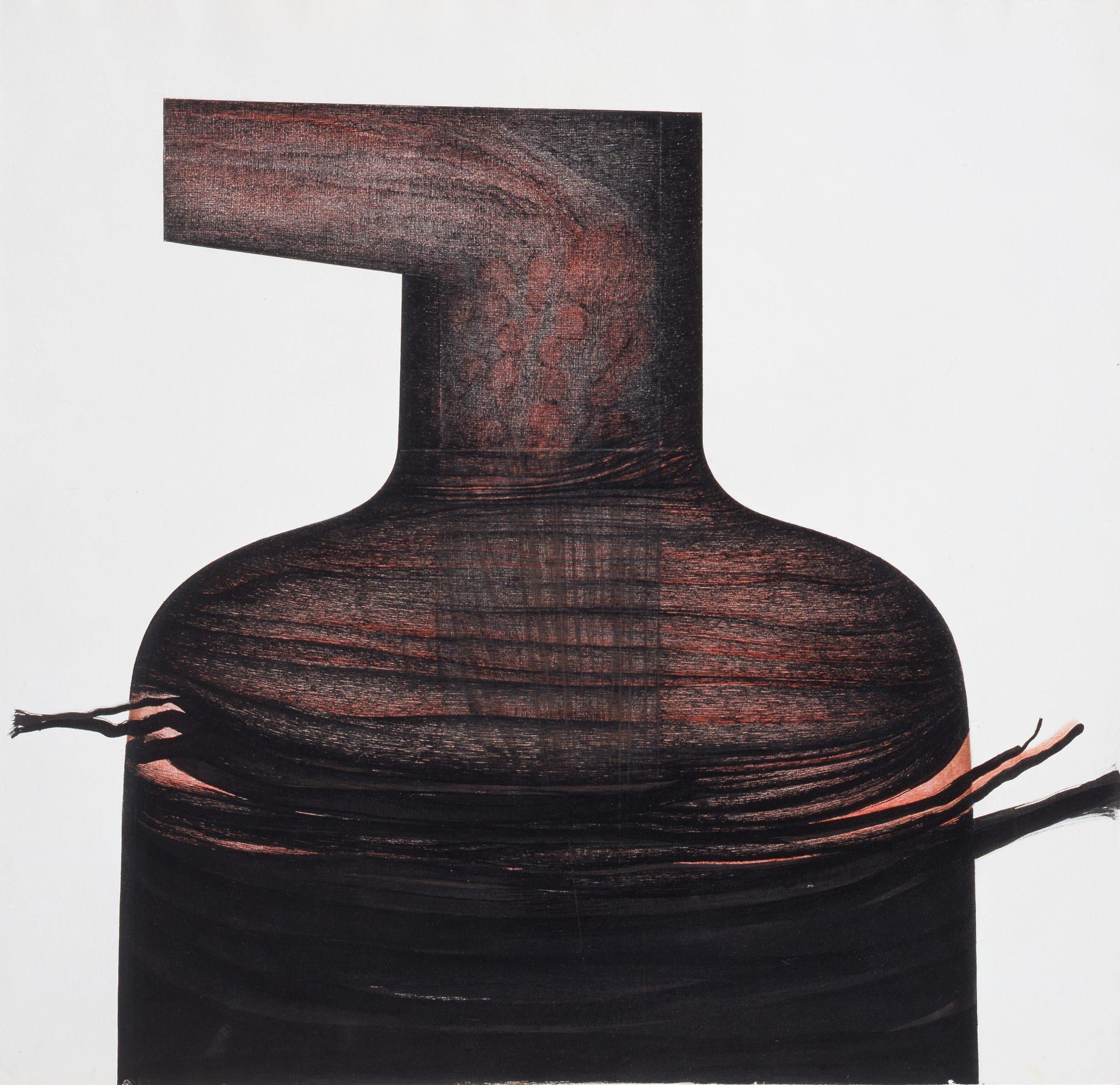 zdenka rusova grafikkens nestor sørlandets kunstmuseum henie onstad grafikk