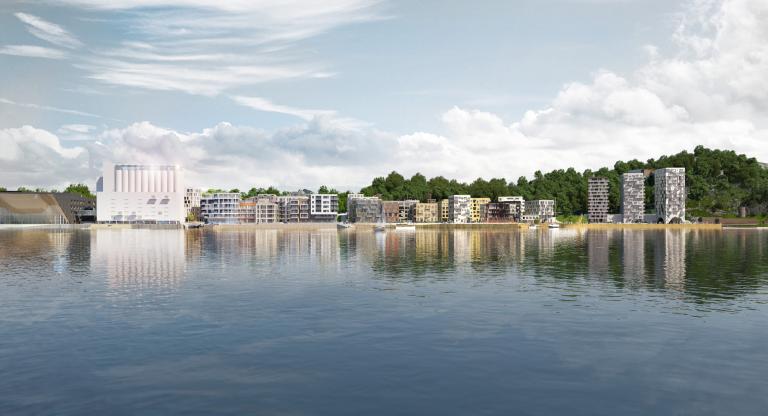 kunstsilo tangen-samlingen skmu sørlandets kunstmuseum odderøya