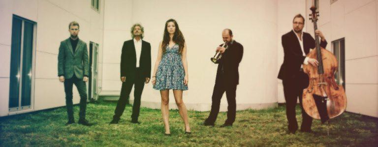 Jazzkonsert med Love Exit Orchestra