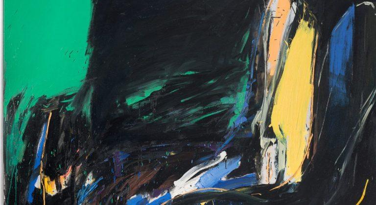 Art Talk: Gunnar Danbolt om Kjell Nupen