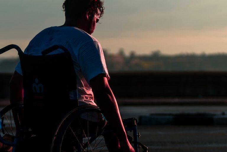 FNs internasjonale dag for funksjonshemmede
