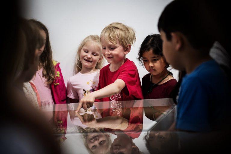 Barnas Arkitekturdag