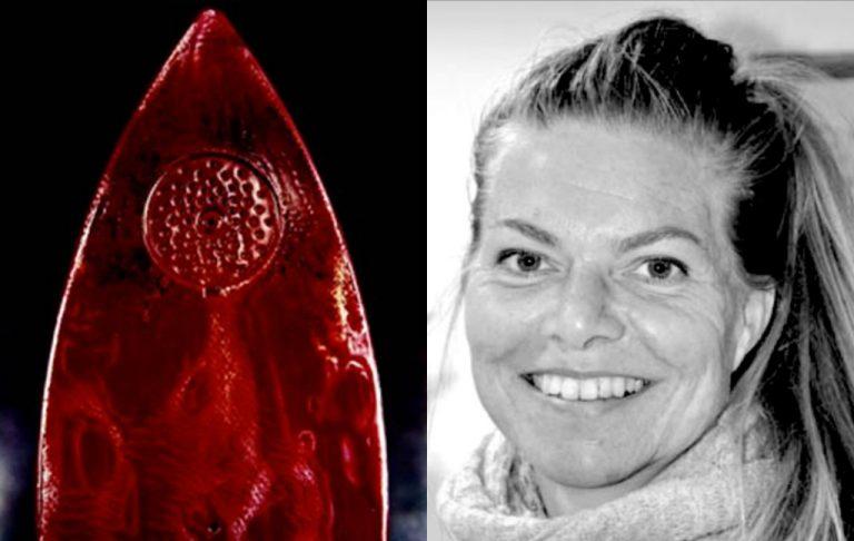 ArtTalk: Frida Forsgren om Tangen-samlingen