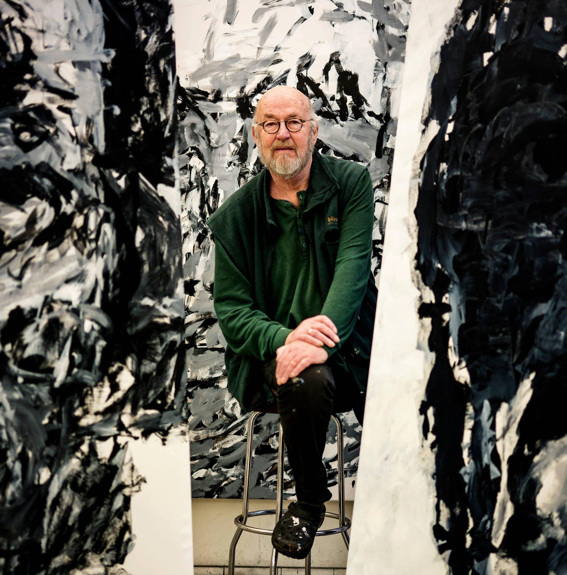 Utstillingen Savn av Tom Lid åpner 8.februar 2020 på Sørlandets Kunstmuseum.