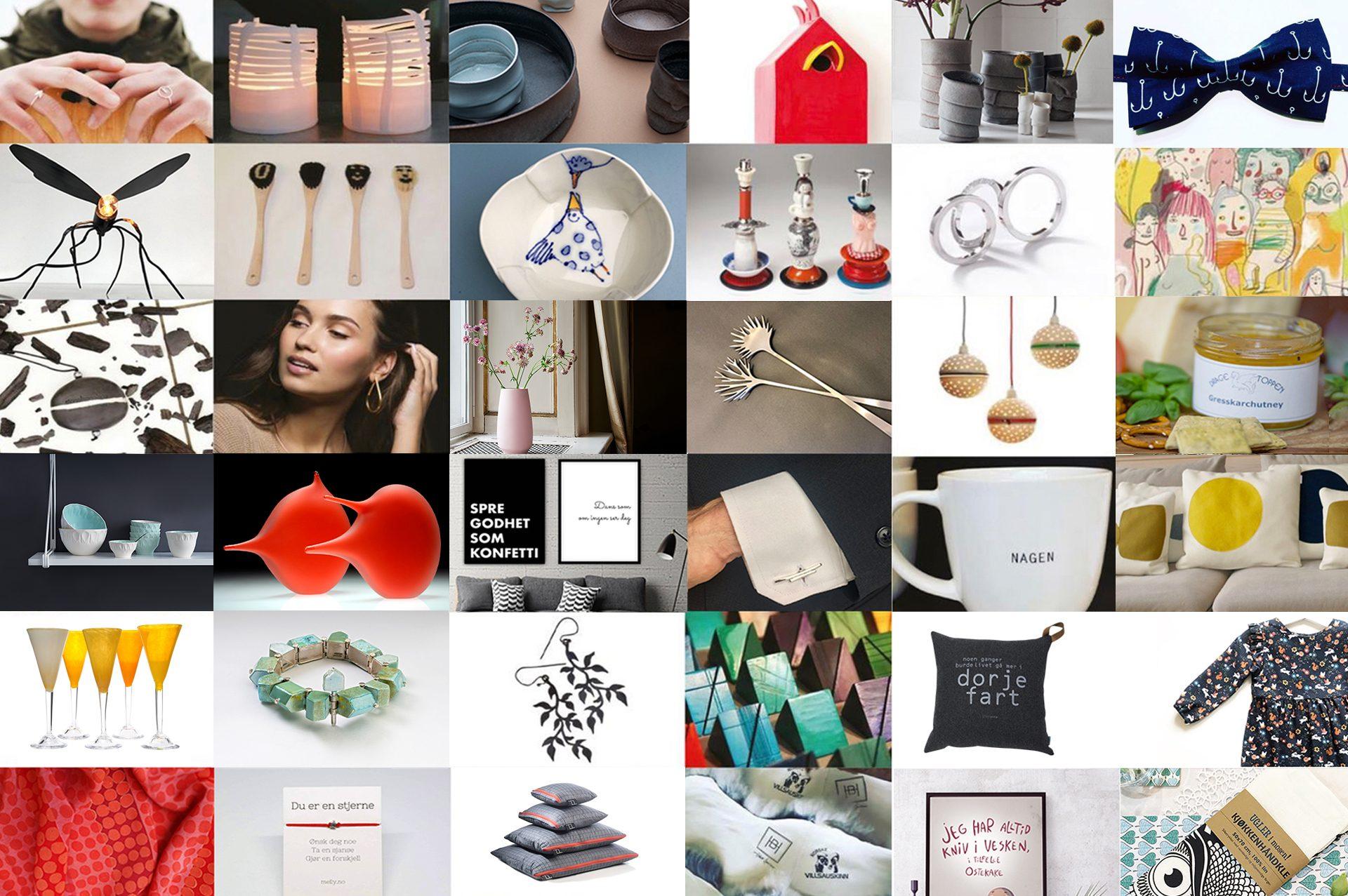 Designernes Julemarked 23./24.november